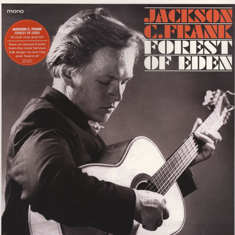 Jackson C Frank - Forest Of Eden