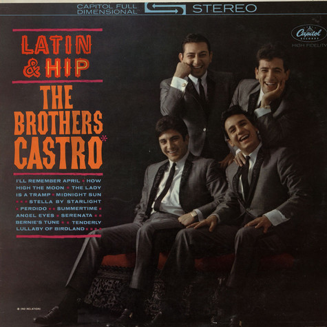Brothers Castro, The - Latin & Hip