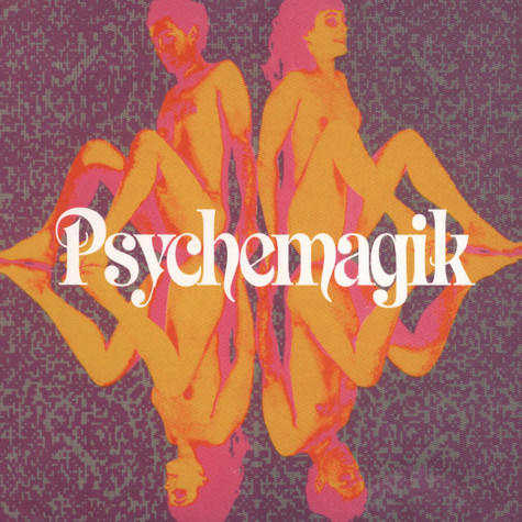 Psychemagik - Diabolical Synthetic Fantasia