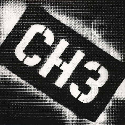 Channel 3 - CH3