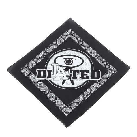 Dilated Peoples - Expanding Bandana