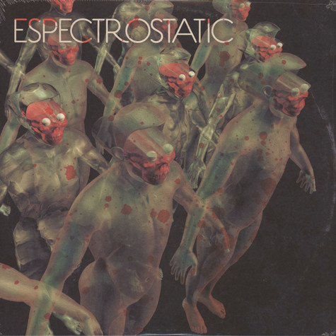 Espectrostatic - Espectrostatic