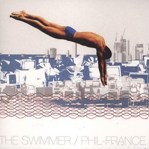 Phil France - The Swimmer