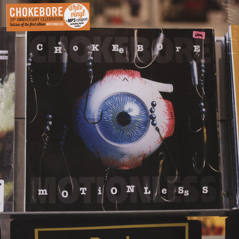 Chokebore - Motionless