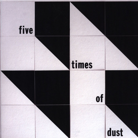 Five Times Of Dust - Smile With The Eyes