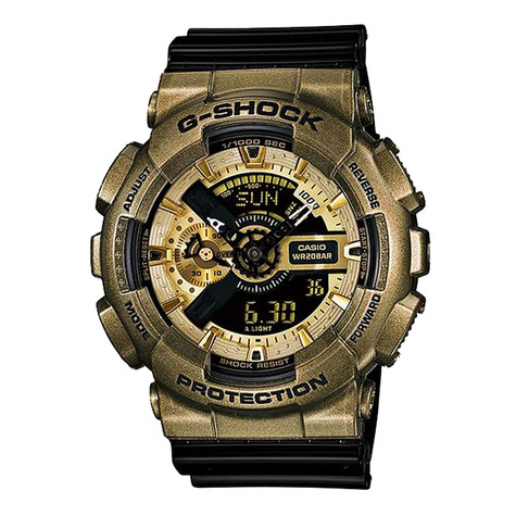 G-Shock x New Era - GA-110NE-9AER