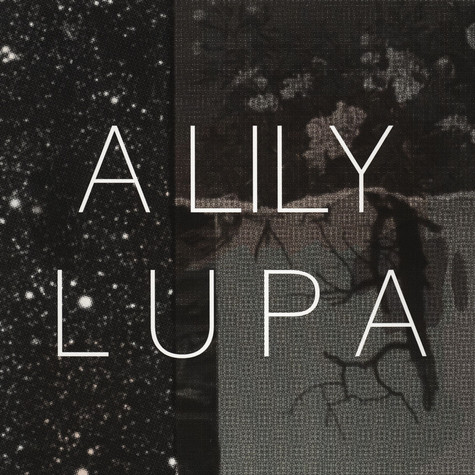 A Lily - Lupa EP