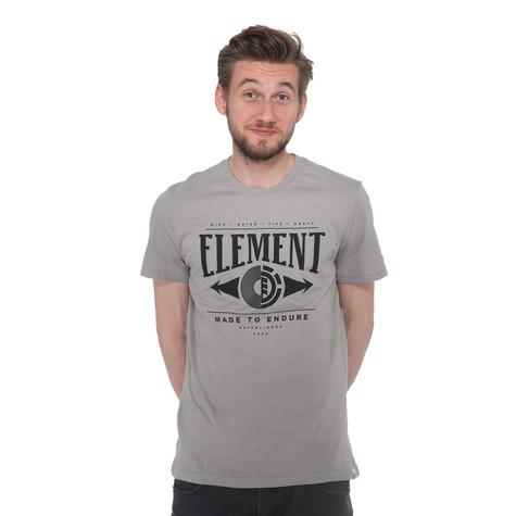 Element - Record Co T-Shirt