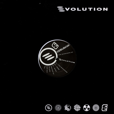 Reload - Evolution