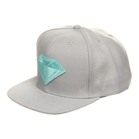 Diamond Supply Co. - Emblem Snapback Cap