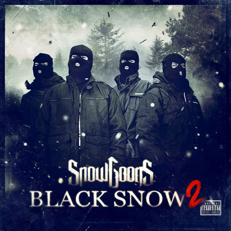 Snowgoons - Black Snow Volume 2