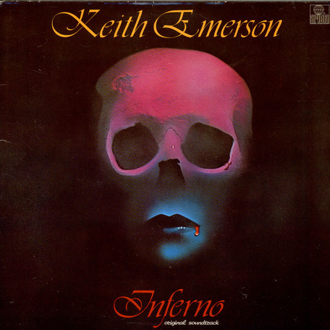 Keith Emerson - OST Inferno