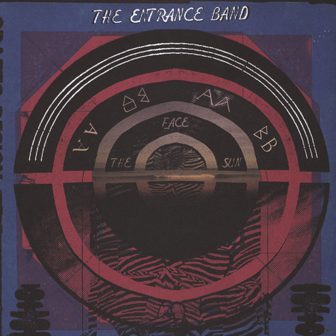 Entrance Band, The - Face The Sun
