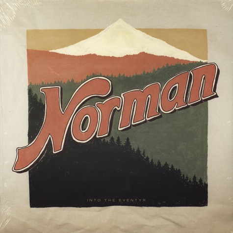 Norman - Into The Eventyr