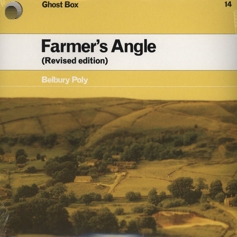 Belbury Poly - Farmer's Angle Revised Edition EP