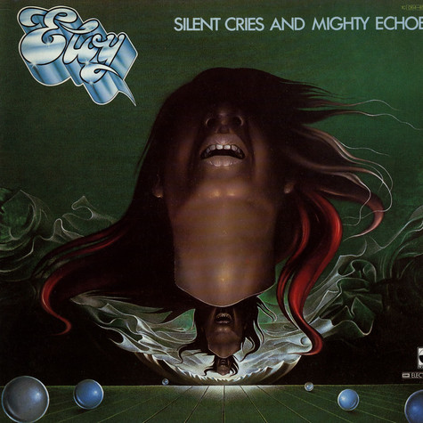 Eloy - Silent Cries And Mighty Echoes