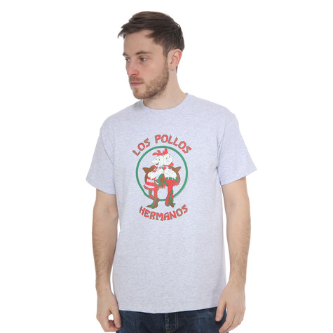 Breaking Bad - Los Pollos Hermanos T-Shirt