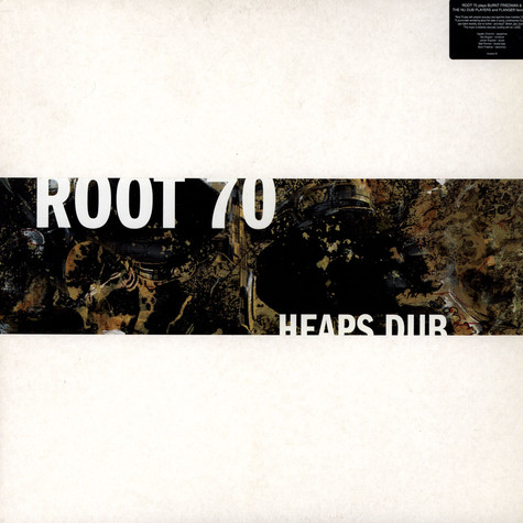 Root 70 - Heaps dub