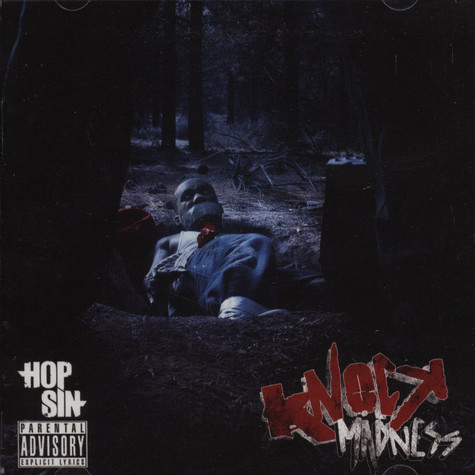 Hopsin - Knock Madness