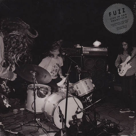 Fuzz - Live In San Francisco