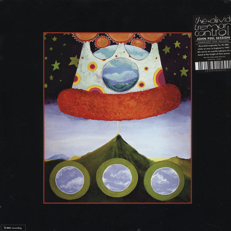 Olivia Tremor Control - John Peel Session