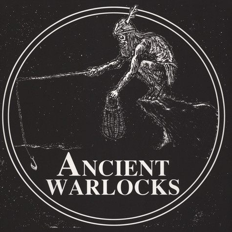 Ancient Warlocks - Ancient Warlocks