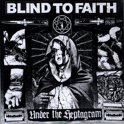 Blind To Faith - Under The Heptagram