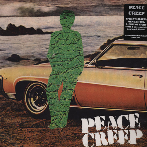 Peace Creep - Peace Creep