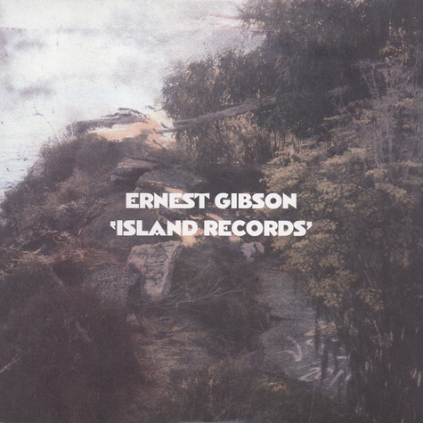 Ernest Gibson - Island Records