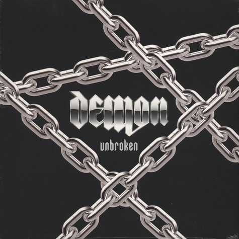 Demon - Unbroken