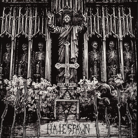 Hatespawn - Abyssic Conquerors