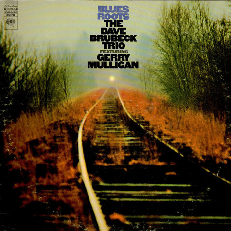 Dave Brubeck Trio, The - Blues Roots feat. Gerry Mulligan