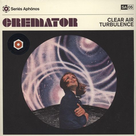 Cremator - Clear Air Turbulence
