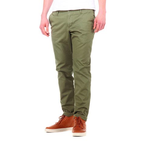 Carhartt WIP - Club Pants Questa