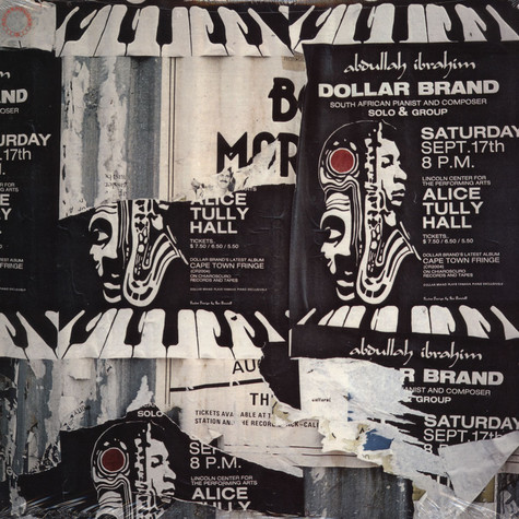 Dollar Brand (Abdullah Ibrahim) - The Journey