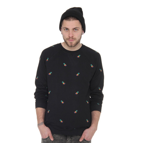 Akomplice - Think Different All Over Sweater