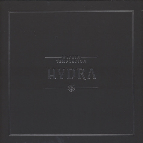 Within Temptation - Hydra Vinyl Box Set