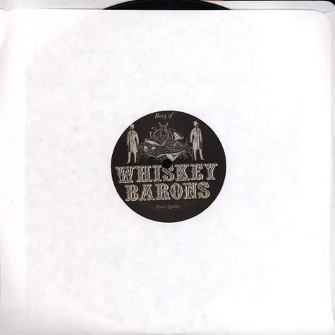 Bosq of Whiskey Barons - Stevie Reworks