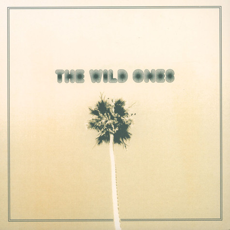 Wild Ones - Day Drunk