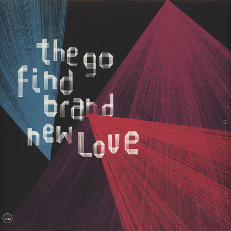 Go Find, The - Brand New Love