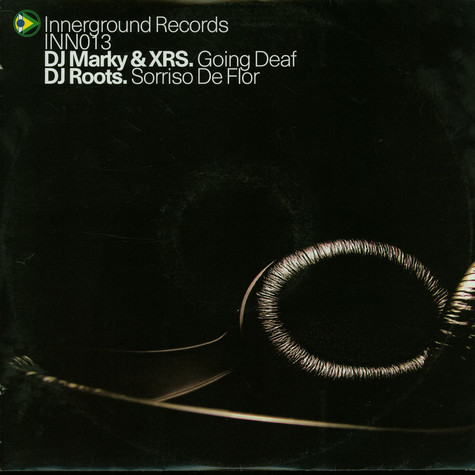 DJ Marky & XRS / DJ Roots - Going Deaf / Sorriso De Flor
