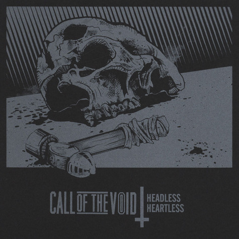 Axes Lasher / Call Of the Void - Spli