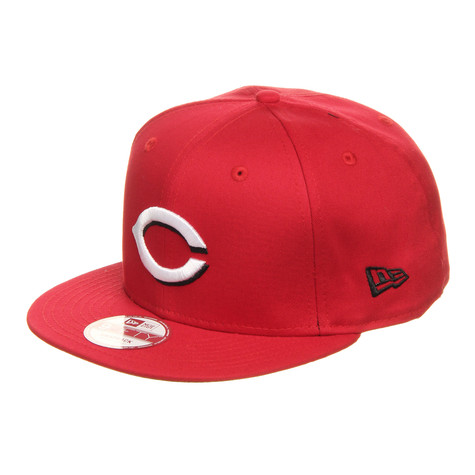 New Era - Cincinnati Reds Primary Fan 9fifty Cap