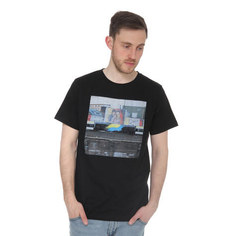 Wemoto - Wholecar T-Shirt