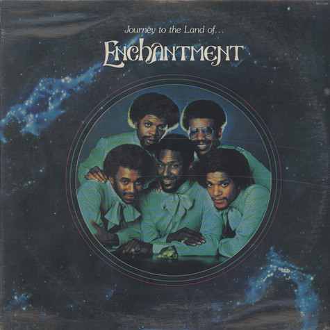 Enchantment - Journey To The Land Of...Enchantment