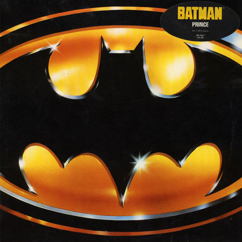 Prince - OST Batman