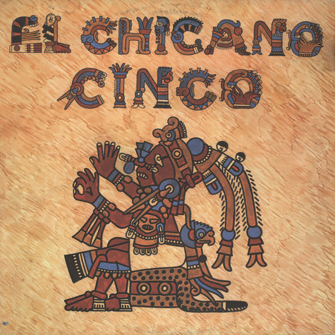 El Chicano - Cinco