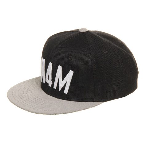 In4mation - In4m Snapback Cap