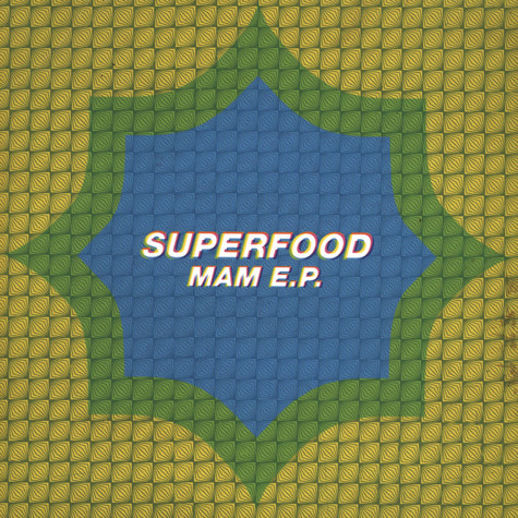 Superfood - MAM EP