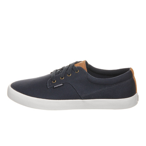 Pointer - A.F.D. (Canvas/Suede)